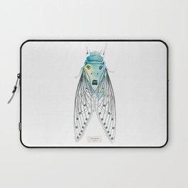 Cicadae Musicadae Laptop Sleeve
