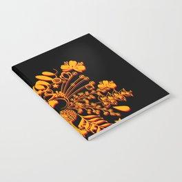 A Crown Notebook