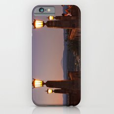 The View iPhone 6s Slim Case