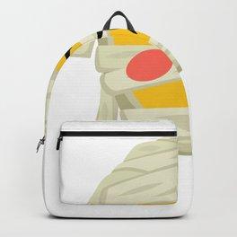 mumy kiss Backpack