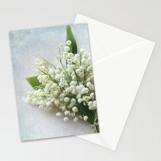 french market Stationery Cards