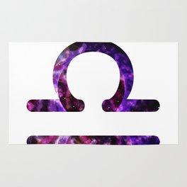 Galactic Libra Rug