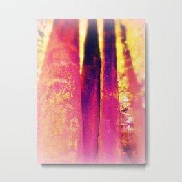 Nr. 416 Metal Print
