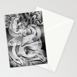 Ecstacy Stationery Cards