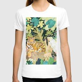 Tiger Sighting T-shirt