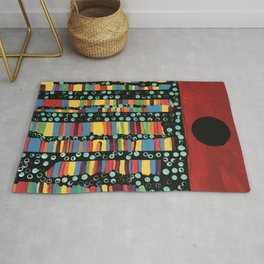 Sequence Rug