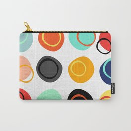 Color Drop Carry-All Pouch