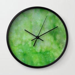 Abstract No. 275 Wall Clock