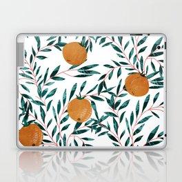 Mandarins Laptop & iPad Skin