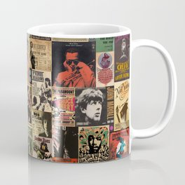 Rock n' Roll Stories revisited Coffee Mug
