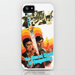 The Killer iPhone Case