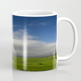 Nature's Beauty Coffee Mug