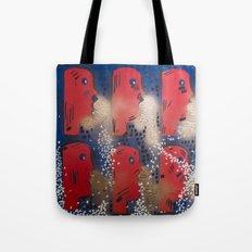Murray Love  Tote Bag
