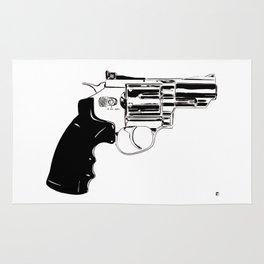 Gun #27 Rug