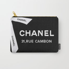 C Rug Carry-All Pouch