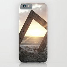Picture Perfect Beach  iPhone 6s Slim Case