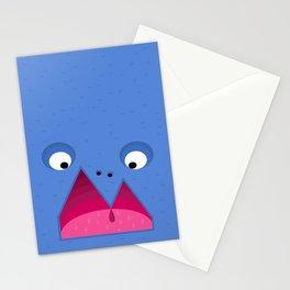 Reykjavik Boulevard #12 Stationery Cards