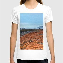 Seaweed Beach T-shirt