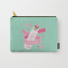 Love Potion Carry-All Pouch