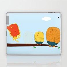 The Fantastic Four Laptop & iPad Skin