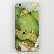 DRAGON iPhone & iPod Skin