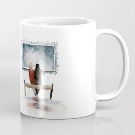 Love Story n.1 - In Museum Coffee Mug
