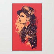 NOCTURNA Canvas Print