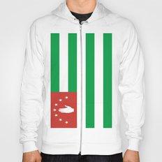 Flag Of Abkhazia Hoody