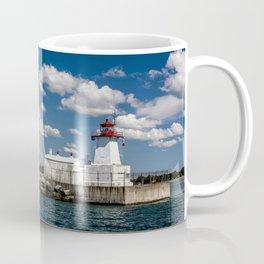 To the Light Source Coffee Mug