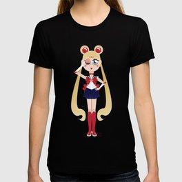 Mini Me Stars: Sailor Moon T-shirt