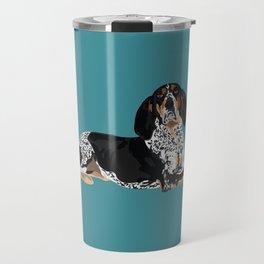 Mazi Travel Mug