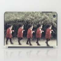 army iPad Cases featuring Baby army by josemanuelerre