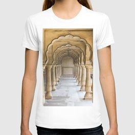 Amber Palace, Jaipur, India T-shirt