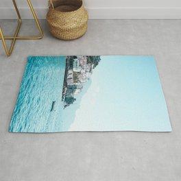 Amalfi Coast Rug