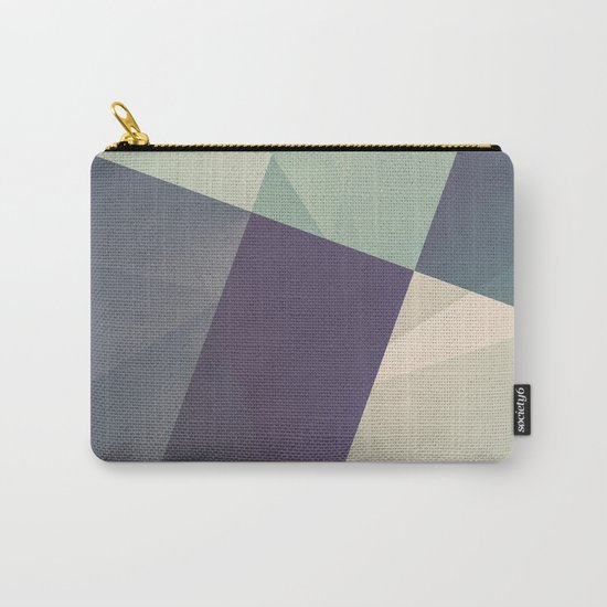 RAD XVII (color version) Carry-All Pouch