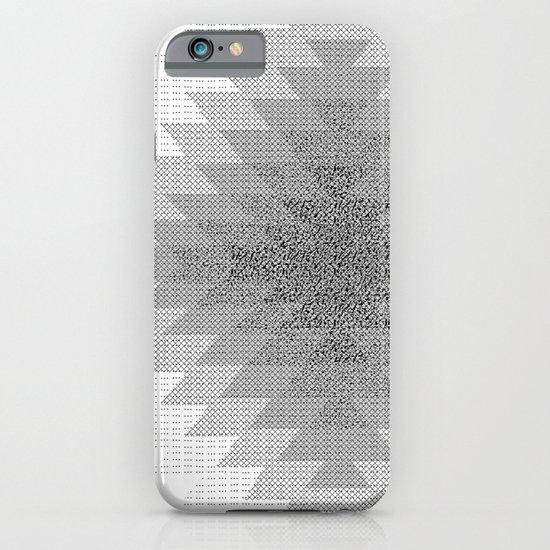 UFOlk 3 iPhone & iPod Case