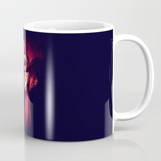 Screw Love Mug