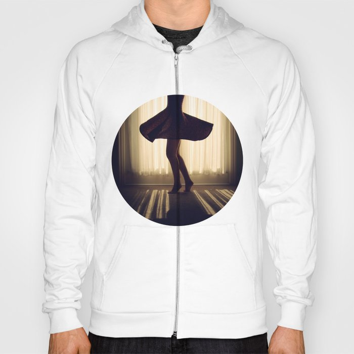 Dancer Hoody