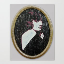 Cornelia Canvas Print
