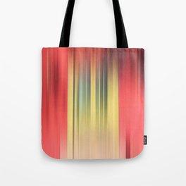 """Patterns 020"" Surreal Art by Murray Bolesta Tote Bag"