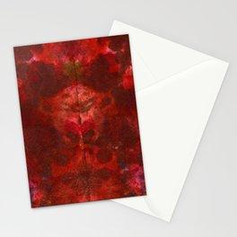 Lava DyeBlot Stationery Cards