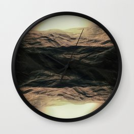 Unknown Wall Clock