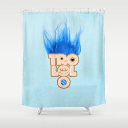 TROLOLO Shower Curtain