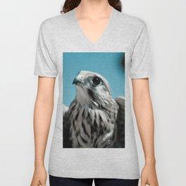 Love Bird Unisex V-Neck