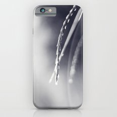 Evening Light in Black and White iPhone 6s Slim Case