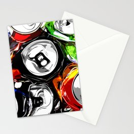Pop Cans #5 Stationery Cards