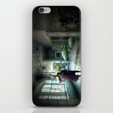 Dream Factory  iPhone & iPod Skin