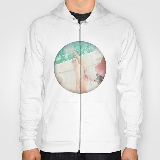 peace and tranquility Hoody