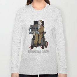 The Hawking Dead Long Sleeve T-shirt