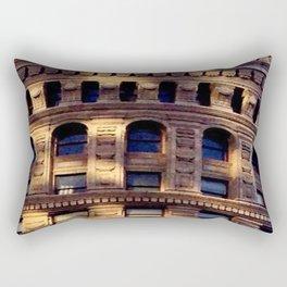 Day Sixteen: Light Play Rectangular Pillow